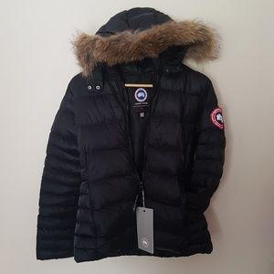 Coat Canada Goose